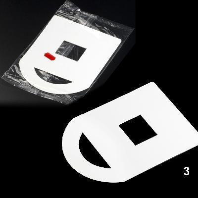 Kits para el muestreo de superficies