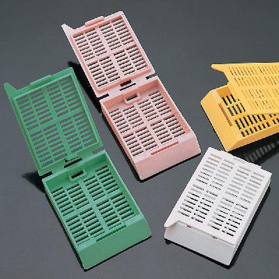 Cassettes pour tissus