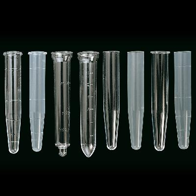 Conical tubes