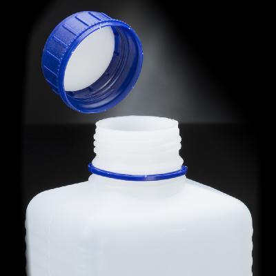 Polyethylene bottles