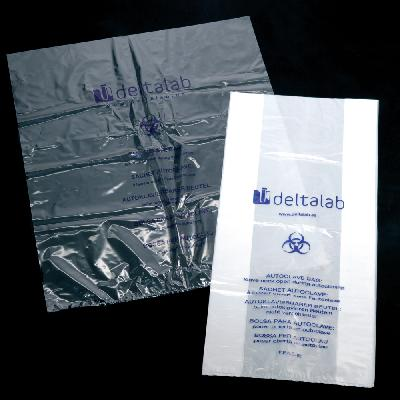 Bags for Autoclave
