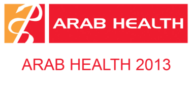 DELTALAB success in ARAB HEALTH (Dubai), the most important fair in the Middle East of Health Sector