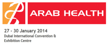 DELTALAB participates, once again, in prestigious ARAB HEALTH trade fair