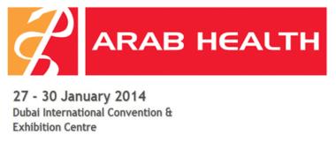 Deltalab participa un año más en la prestigiosa feria ARAB HEALTH