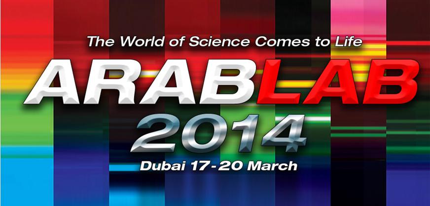 Deltalab participates in ARABLAB (Dubai)