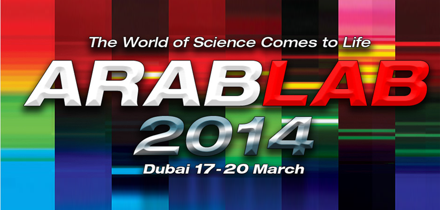 Deltalab participe au salon ARABLAB (Dubaï)