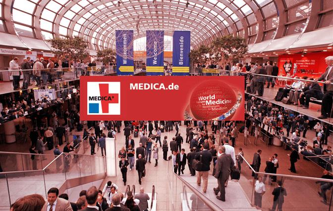Medica 2014