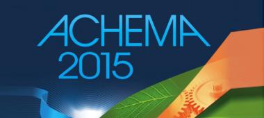 Deltalab en Achema 2015
