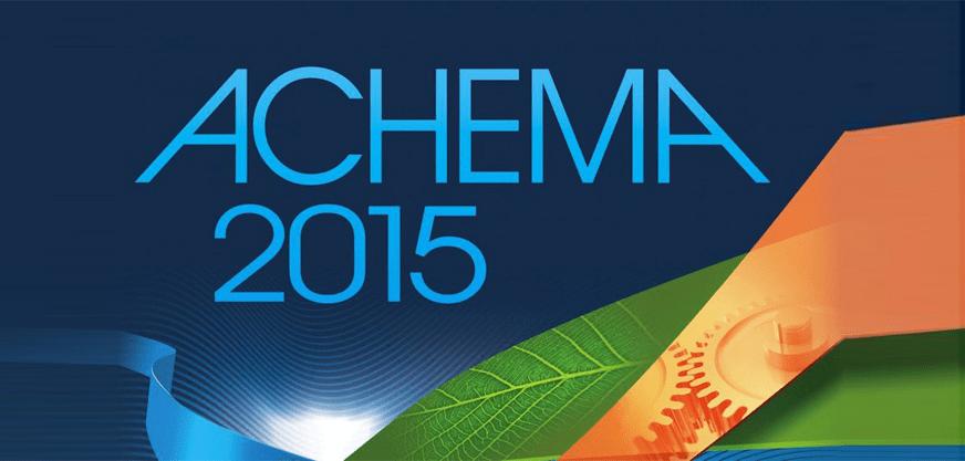 Deltalab at Achema 2015