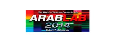 Deltalab participa en la feria ARABLAB (Dubai)