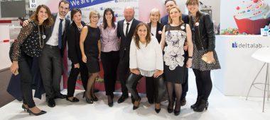 Deltalab exhibe sus novedades en la feria Medica 2017