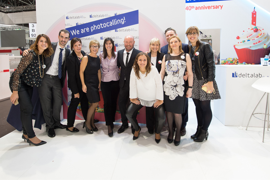 Deltalab shows its novelties at Medica 2017