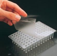 Pcr Plates Molecular Biology Deltalab Products