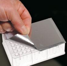 Film sellador de aluminio
