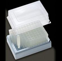 Sistema de archivo de muestras