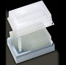 Sample storage system