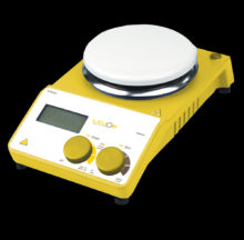 Digital magnetic hotplate stirrer MAREA