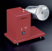 Microincinerador de asas nicrom