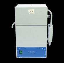 Distillateur d'eau acier inox