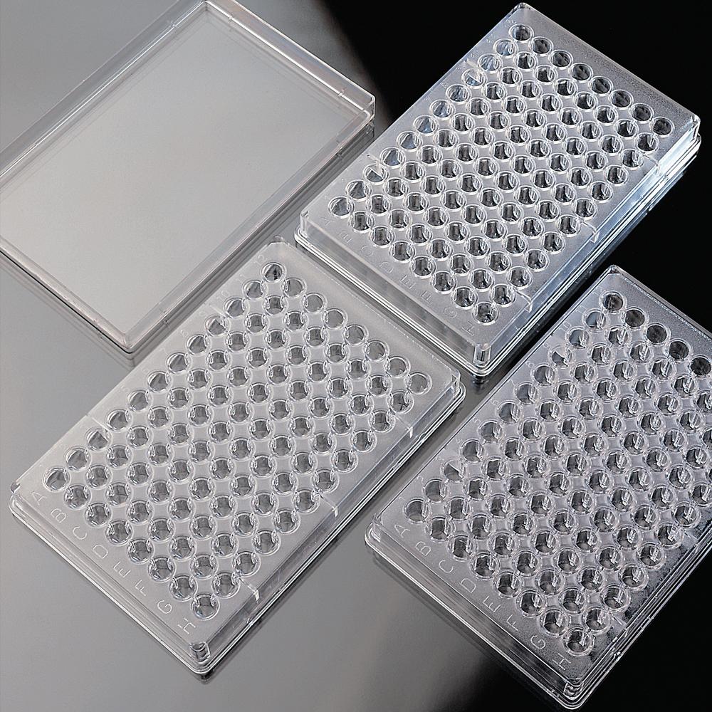 Placas de Microtitración