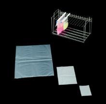 Sterile bags for STOMACHER® blenders