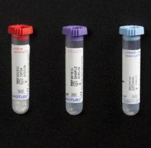 Tubes à prélèvement – Spéciales pour pédiatrie