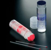 Capilares para micro-hematocritos