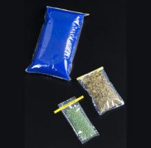 Sacs Whirl-Pak® stériles pour le transport d'échantillons – sans bande