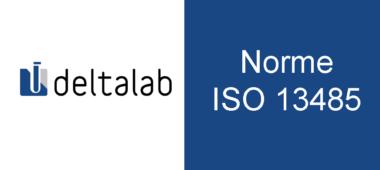 Deltalab devient la première entreprise certifiée selon la nouvelle norme ISO 13485: 2016 par SGS en Espagne