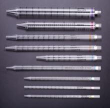 Sterile Serological Pipettes