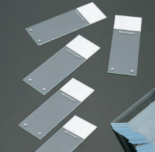 STAR FROST® ADHESIVE slides