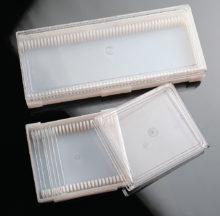 Slide boxes