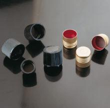 Bouchons pour les tubes à vis