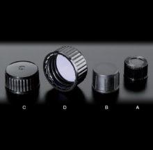 Caps for vials