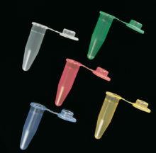 Microtubos 1,5 ml standard