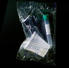 Set pour prélèvement d'urine