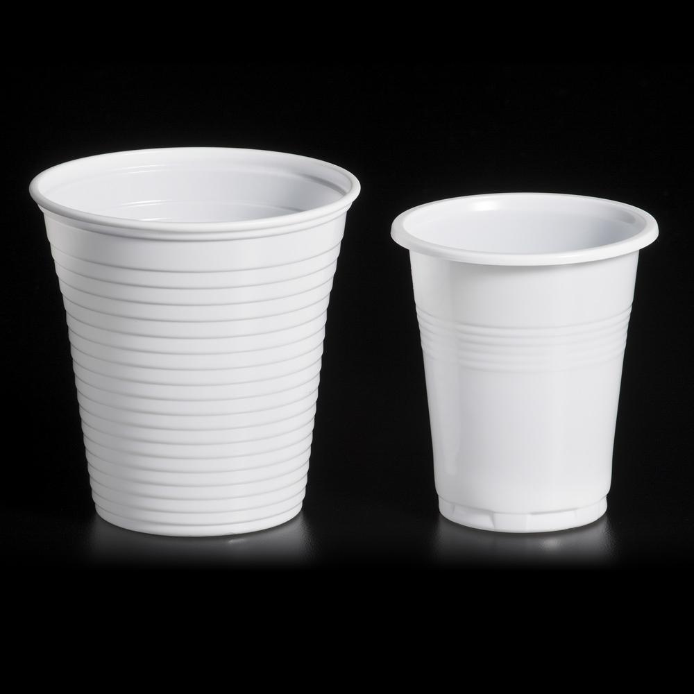 Single-dose cups