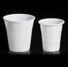 Vasos de un solo uso
