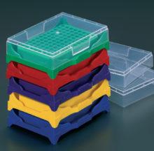 Gradeta per PCR