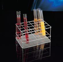 Portoirs pour tubes jusqu'à 23 mm Ø