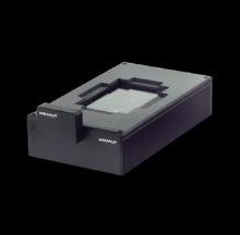 2D Bed Scanner W-DATAPAQ 96