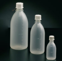 Bottles with standard, narrow neck