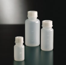 Ampolles de boca ampla estandaritzada