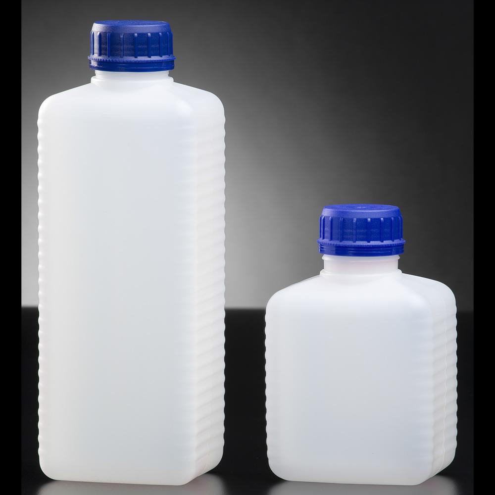 Ampolles rectangulars