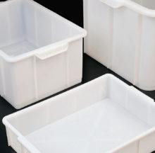 Cubetes apilables