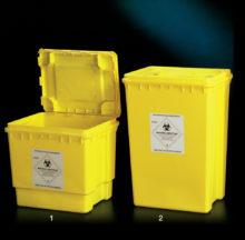 Contenidors en PP per a residus