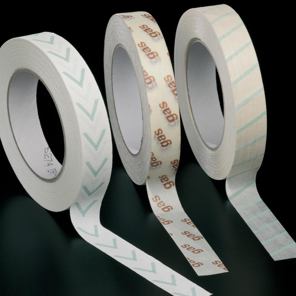 Etiquetas y cintas