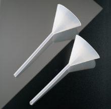 Long-stem funnels