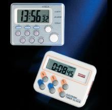 Relojes avisadores digitales