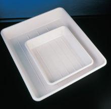 Cubetas antiácido en PVC